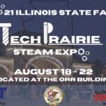Drone Competition at the Illinois State Fair